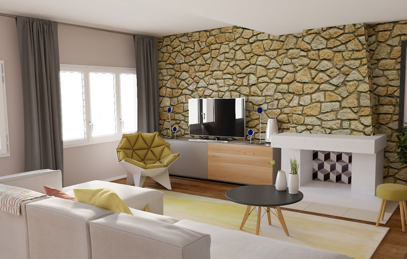 Decoración virtual - Referencia B53042161